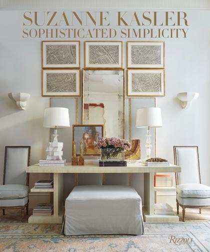 SuzanneKasler SophisticatedSimplicity cover