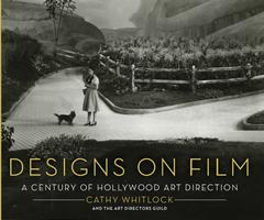 Designs on film rev cover